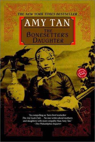 Bonesetter's Daughter  N/A edition cover