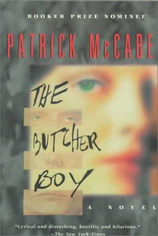 Butcher Boy  N/A edition cover