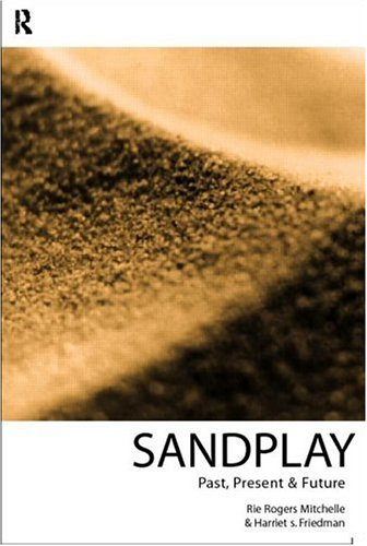 Sandplay Past, Present and Future  1994 edition cover