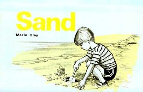 Sand   1993 edition cover