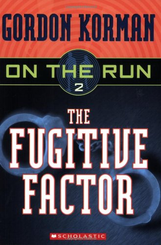 Fugitive Factor   2005 edition cover