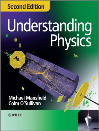 Understanding Physics  2nd 2010 9780470746370 Front Cover