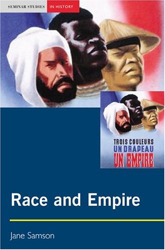 Race and Empire   2005 edition cover