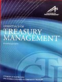 Essentials of Treasury Management, 4th Edition  4th 2013 edition cover