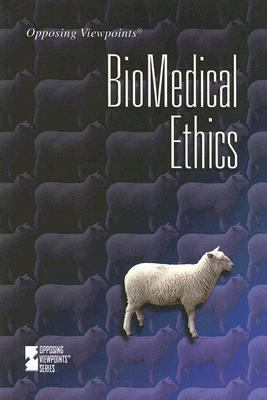 Biomedical Ethics   2008 9780737737370 Front Cover