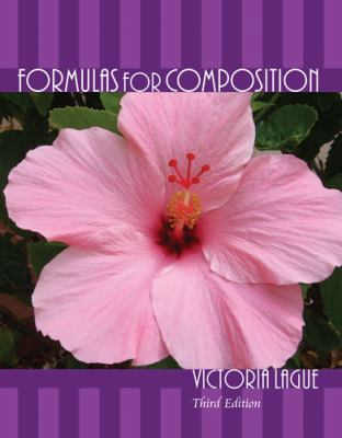 Formulas for Composition  3rd (Revised) 9780757566370 Front Cover