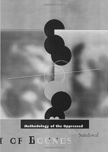 Methodology of the Oppressed   2000 edition cover