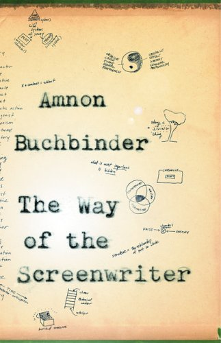 Way of the Screenwriter   2005 9780887847370 Front Cover