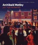 Archibald Motley Jazz Age Modernist  2014 edition cover