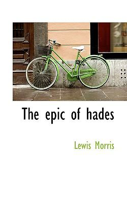 Epic of Hades N/A edition cover