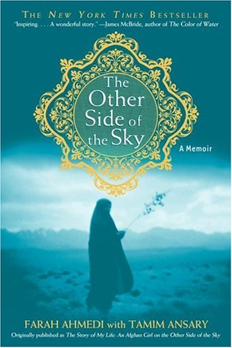 Other Side of the Sky A Memoir  2006 9781416918370 Front Cover