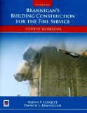 Brannigan's Building Construction for the Fire Service:   2014 edition cover