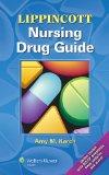 Nursing Drug Guide  2015th 2015 edition cover