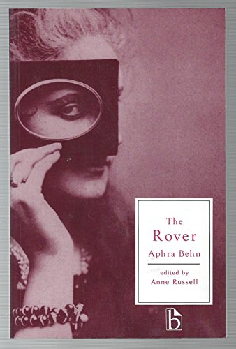 Rover : Aphra Behn 1st edition cover