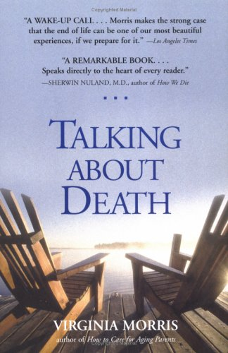 Talking about Death   2004 edition cover