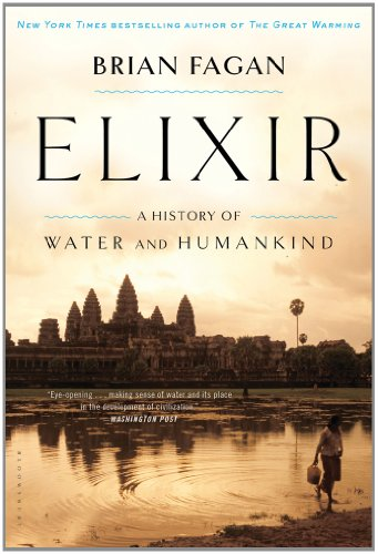 Elixir A History of Water and Humankind N/A edition cover