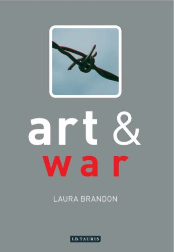 Art and War   2007 edition cover