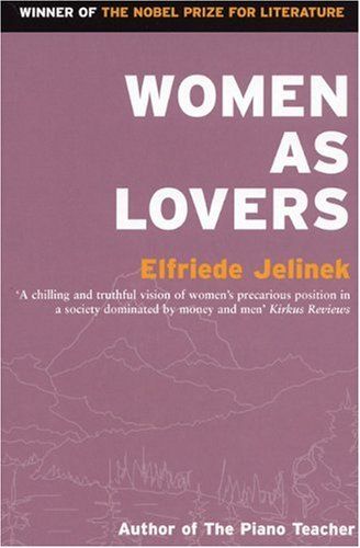 Women As Lovers   1994 edition cover