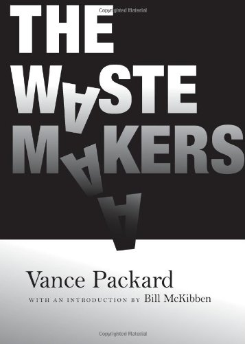 Waste Makers   2011 edition cover