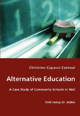 Alternative Education N/A edition cover