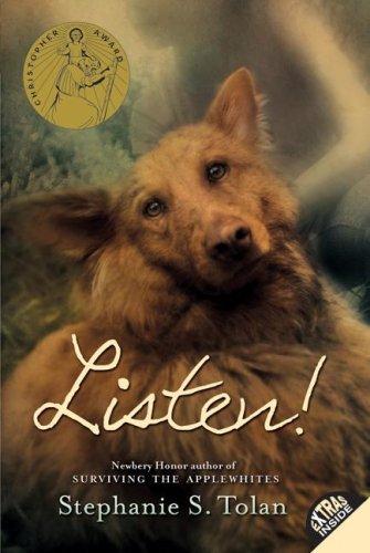 Listen!  N/A edition cover