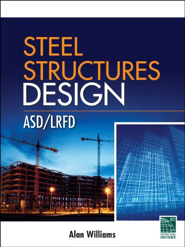 Steel Structures Design ASD - LRFD  2011 edition cover