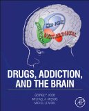 Drugs, Addiction, and the Brain   2014 edition cover