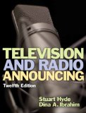 Television and Radio Announcing:  12th 2013 edition cover