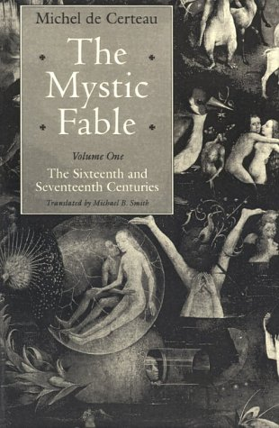 Mystic Fable The Sixteenth and Seventeenth Centuries N/A edition cover