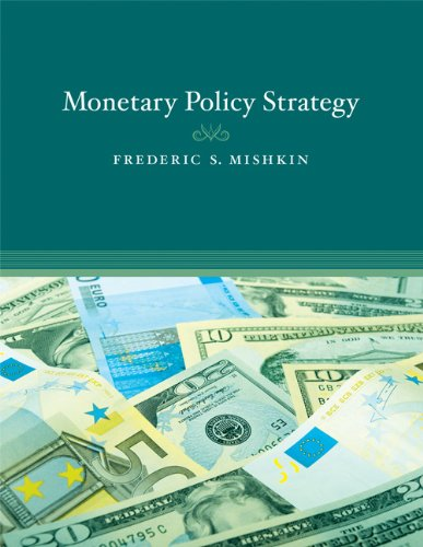 Monetary Policy Strategy   2009 edition cover
