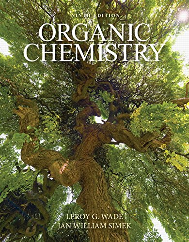 Organic Chemistry: 9th 2016 9780321971371 Front Cover