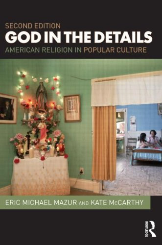 God in the Details American Religion in Popular Culture 2nd 2011 (Revised) edition cover