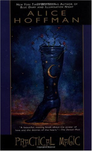 Practical Magic   1995 edition cover