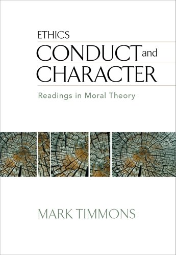 Conduct and Character Readings in Moral Theory 6th 2012 edition cover