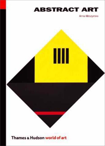 Abstract Art   1990 edition cover