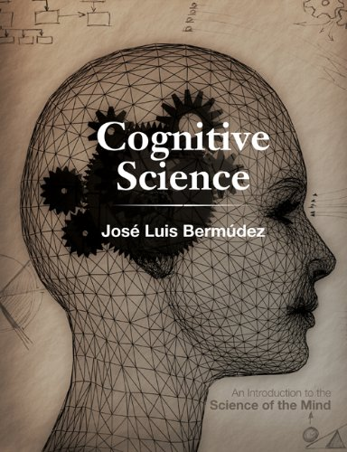 Cognitive Science An Introduction to the Science of the Mind  2010 edition cover