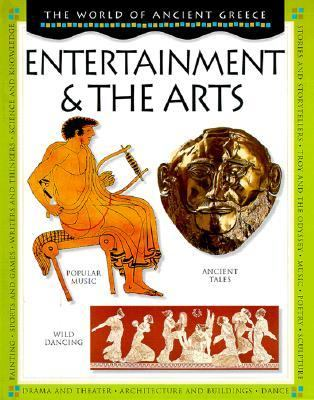 Entertainment and the Arts N/A 9780531145371 Front Cover