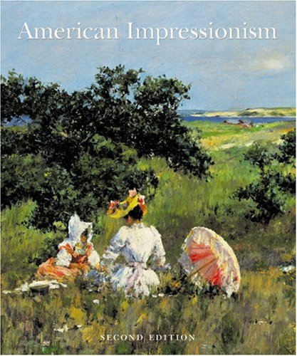 American Impressionism  2nd 2001 edition cover