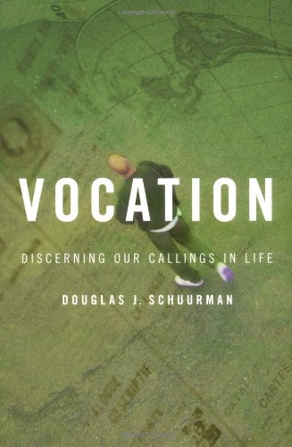 Vocation Discerning Our Callings in Life  2004 edition cover