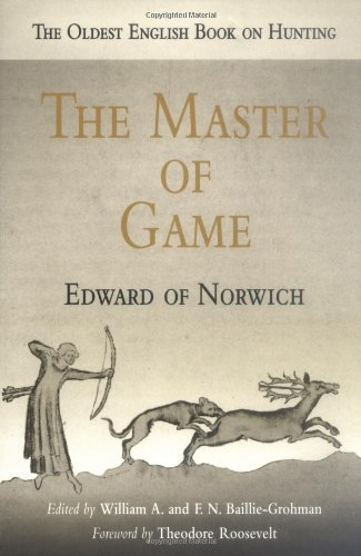 Master of Game   2005 edition cover