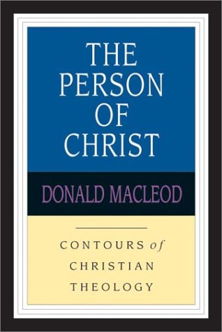 Person of Christ  N/A edition cover