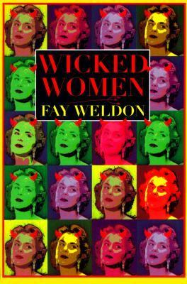 Wicked Women  Reprint  9780871137371 Front Cover