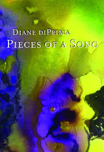 Pieces of a Song  Reprint edition cover