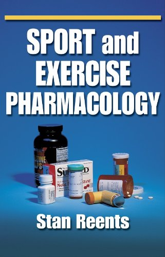 Sport and Exercise Pharmacology   2000 9780873229371 Front Cover