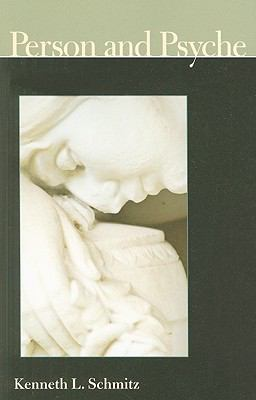 Person and Psyche   2009 9780977310371 Front Cover