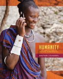 Humanity: An Introduction to Cultural Anthropology  2014 edition cover