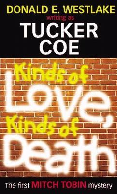 Kinds of Love, Kinds of Death  Reprint  9781558820371 Front Cover