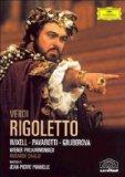 Verdi - Rigoletto / Luciano Pavarotti, Ingvar Wixell, Edita Gruberova, Victoria Vergara, Ferruccio Furlanetto, Riccardo Chailly System.Collections.Generic.List`1[System.String] artwork