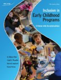 INCLUSION IN EARLY CHILDHOOD P N/A edition cover