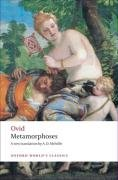 Metamorphoses   2008 edition cover